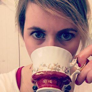 Sabine Sikorski, Podcast, Tee-Mosaik